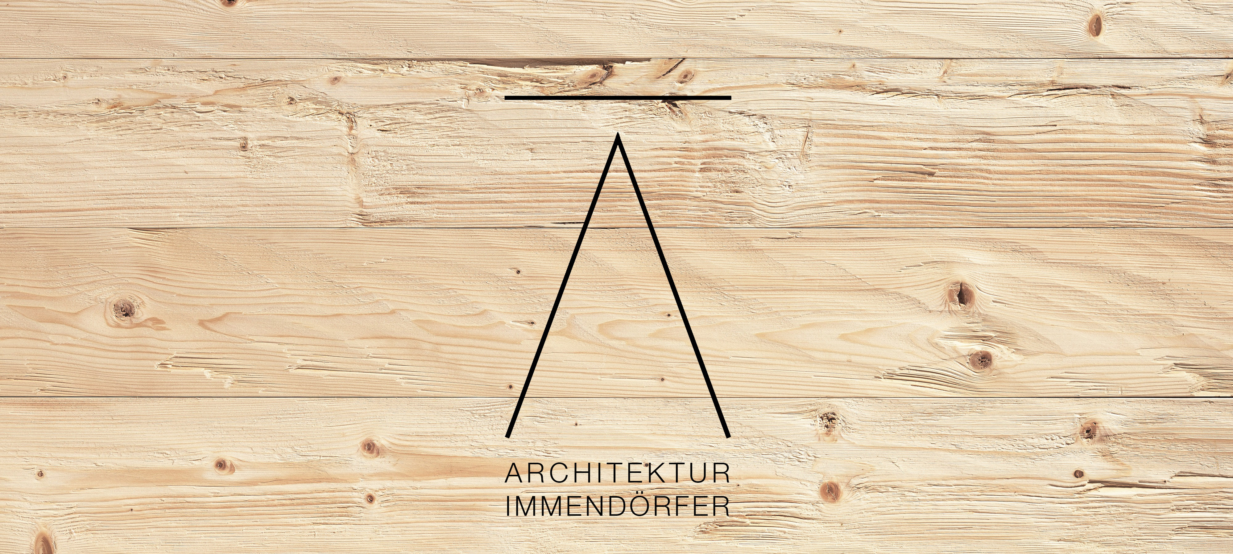 ARCHITEKTUR IMMENDÖRFER